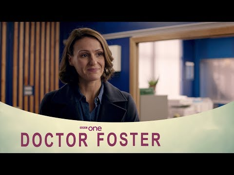 Bring wine - Doctor Foster: Series 2 Episode 2 - BBC One
