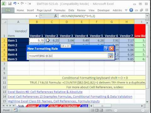 how to use countif in excel to find duplicates