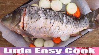 ОСТОРОЖНО! и аккуратно. Как быстро и просто разделать рыбу Как снять кожу с рыбы (карп)