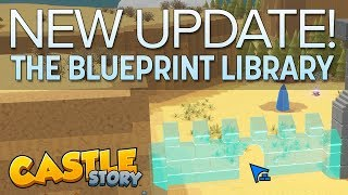The Blueprint Library - Castle Story