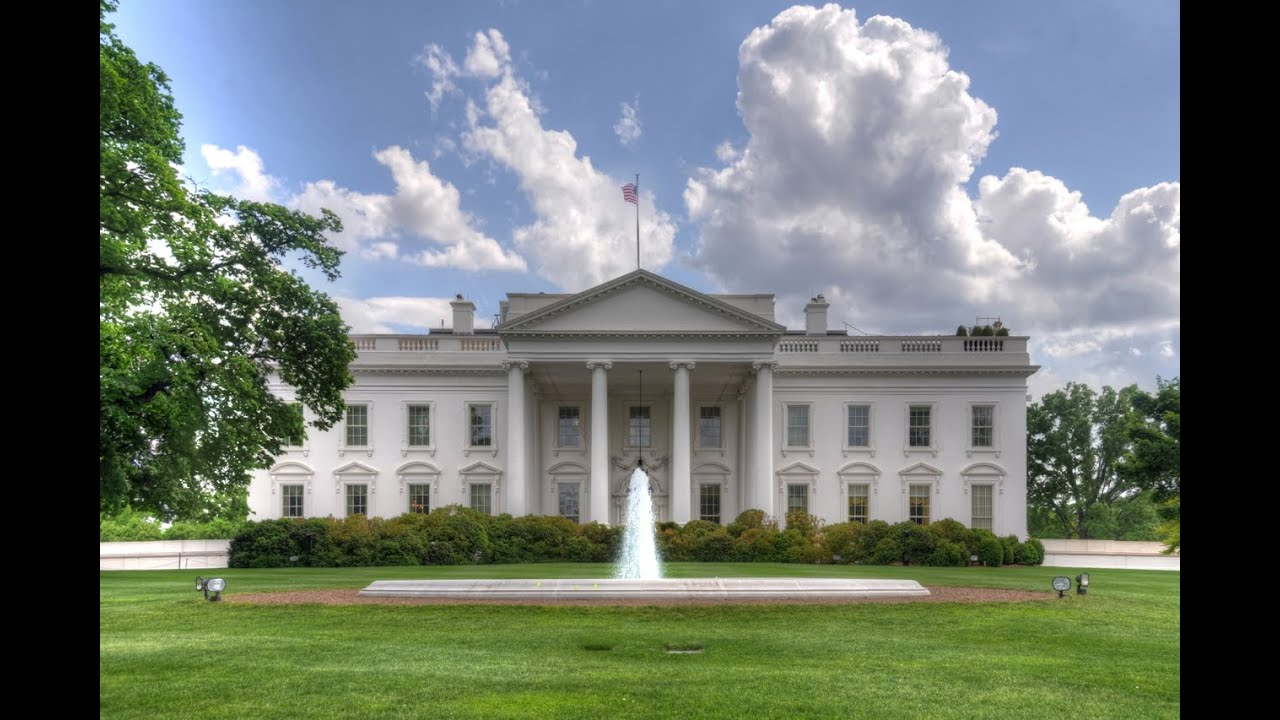 History of the White House : Documentary on the White ...
