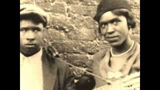 Blind Willie McTell-Hillbilly Willie