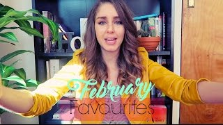 February Favourites 2016 | Beauty, Style & Vegan Snacks | Esmée Denters