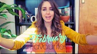 February Favourites 2016 | Beauty, Style & Vegan Snacks | Esmée Denters