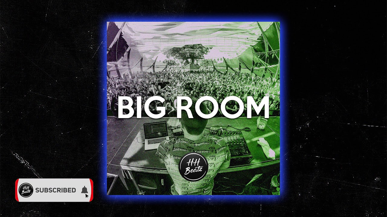 "Martin Garrix x David GuettaType Beat – ""Big Room"" 