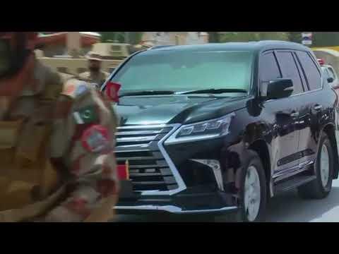 Dozens Dead In Election Day Blast in Pakistan