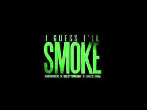 Futuristic- I Guess I'll Smoke (ft. Dizzy Wright, Layzie Bone) Bass Boosted