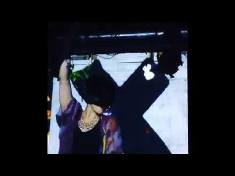 """STRANGE PEOPLE""- 5/3/14 - (CRY BABY- DJ Set) - VISUALS BY Ben Moon #2"