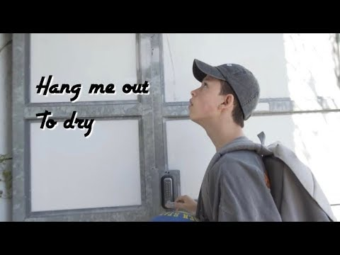 Jacob Sartorius - Hang Me Out To Dry (Official Music Video)