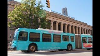 $3.6 Million FTA Grant Helps Modernize Allegheny County, PA Bus System