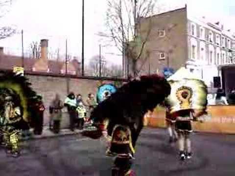 Latin American Festival London Style Mp3