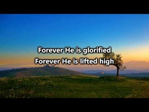 Kari Jobe - Forever - Instrumental With Lyrics