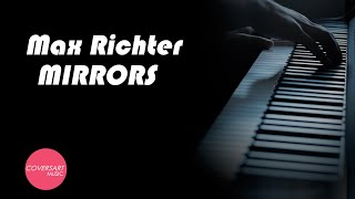 Max Richter - Mirrors / #Coversart