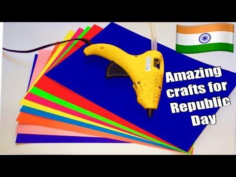 Republic Day Decoration Ideas For School Bulletin Board 2019 Paper