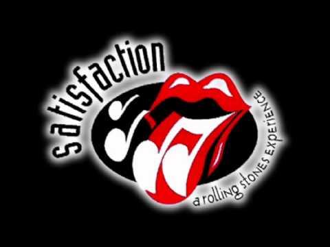 Rolling Stones - Satisfaction (Reconstruction in HD for Karaoke)
