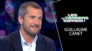 Guillaume Canet prend des risques !