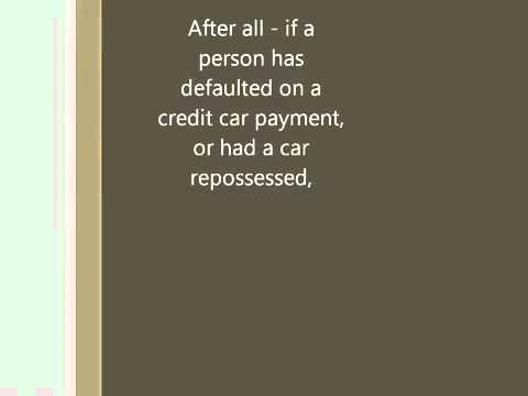 Sears Credit Card