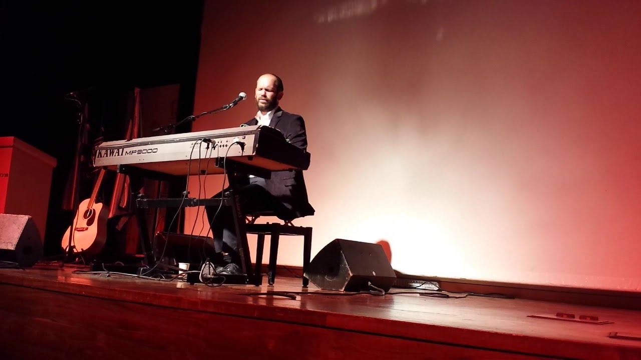 Yonatan Razel Chabadske niggun  חבד יונתן רזאל