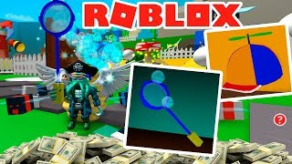 EPICO POINT + MORE GAME SOUND WEAPON 😥 - ROBLOX BEE SIMULATOR 🐝