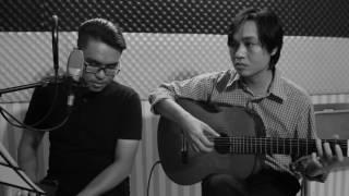 Bài Thánh Ca Buồn (Elvis Phương) - Guitar Cover Nguyễn Bảo Chương