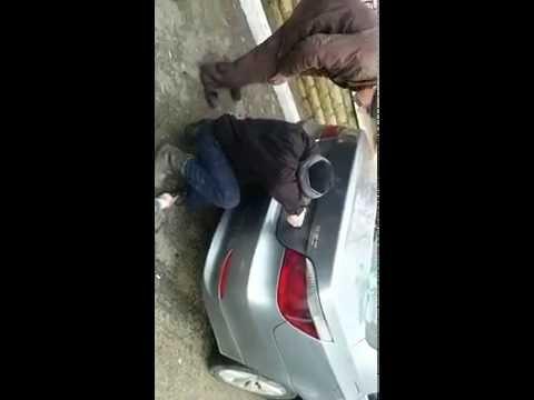 Как открыть BMW E60 без ключей чясть 2 Cum deschizi un BMW E 60 fara chei