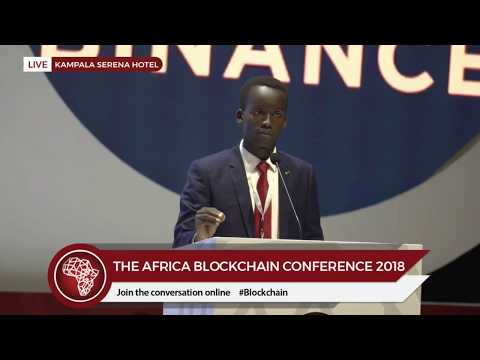 The Africa Blockchain Conference 2018