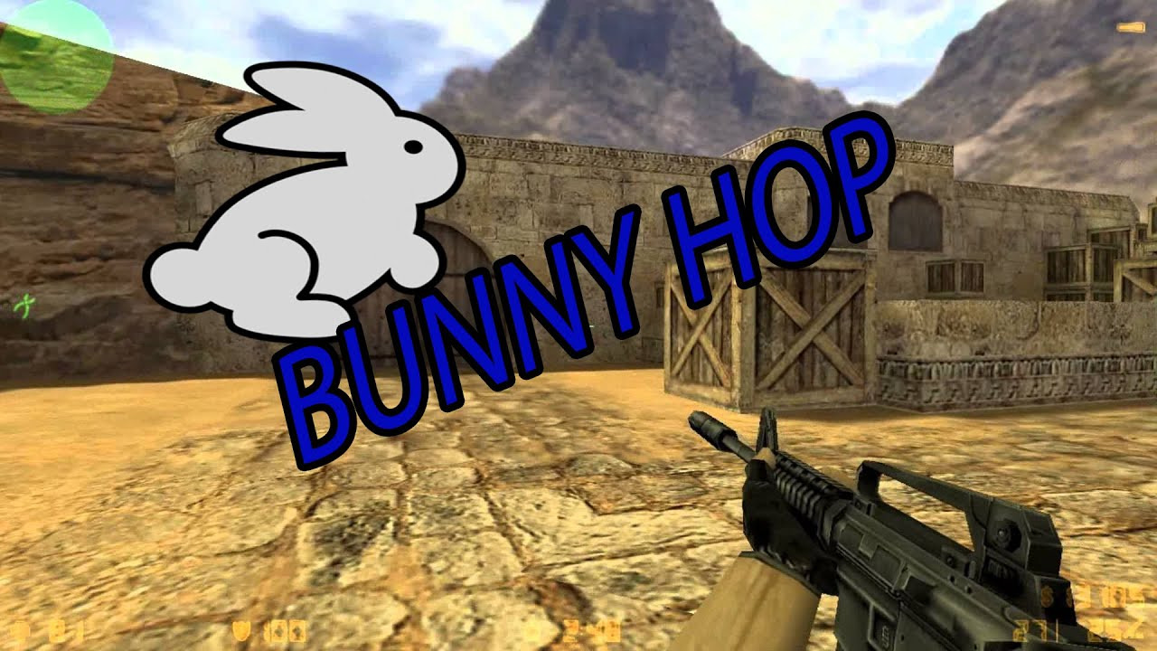 Image result for bunnyhop cs 1.6 photo