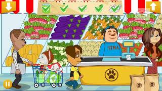 Барбоскины новые серии   Малыш и супермаркет смотреть онлайн в хорошем качестве