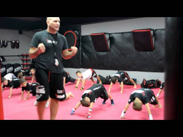 BG Kickboxing (??????? - ???????)