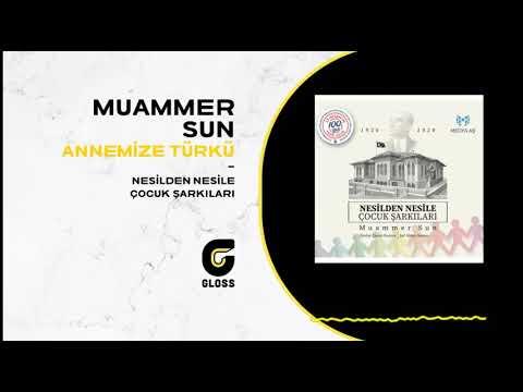 Muammer Sun, Ahter Destan & Devlet Çocuk Korosu - Annemize Türkü bedava zil sesi indir