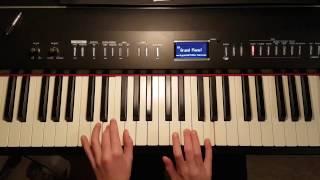 Ihr Kinderlein, kommet | MAIDD piano | Weihnachtslieder