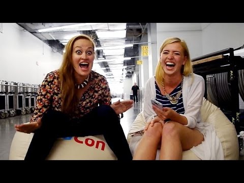 Top farts w/ MAMRIE HART