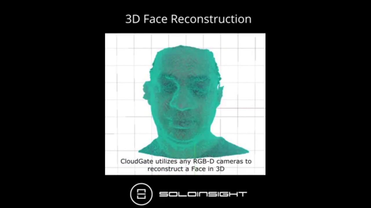 3D Face Reconstruction for Face Recognition