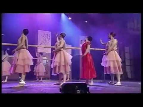 "Melton Secondary College - ""Isadora Duncan - The Mother of Modern Dance"" Rock Eisteddfod 2005"
