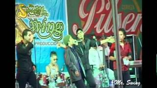 La Fiera Ft.Jonas - BFM - 2do Aniv De BFM - Rumba De Mr SwinG 2012