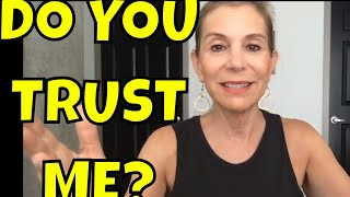 Cougar Dating Advice Video - KarenLee Love! Age Is A Number & No I'm Not A Porn Star or Cam Girl