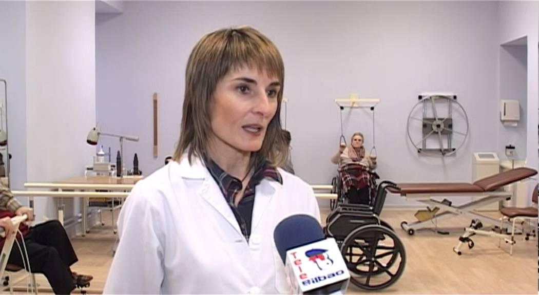 La casa de misericordia de bilbao estrena gimnasio youtube for Gimnasio bilbao
