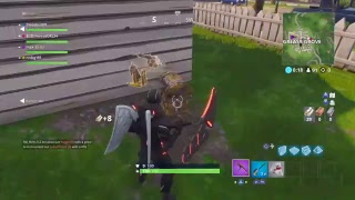 Fortnite squad stream