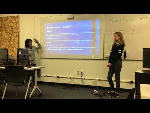 Team 4 Presentation   MESA NEDC 2018