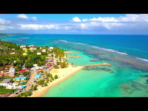Sainte Anne et Saint Francois, Guadeloupe