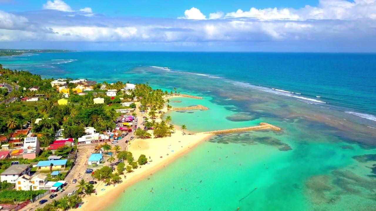 Guadeloupe Beach Hotels