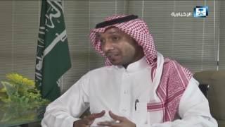 لقاء خاص.. مع  مدير جامعة المدينة في سلنقور د.محمد التميمي