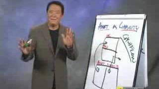 Is Your House an Asset? Let Robert Kiyosaki explain to you
