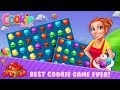 Cookie Craze : Sarah's Story by BigCode Games