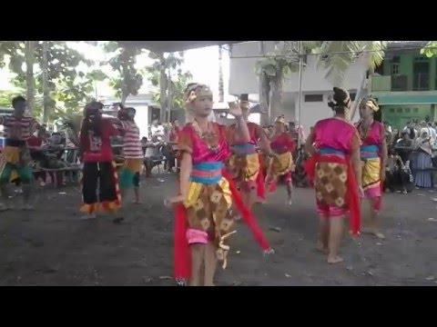 Dalan Anyar - Jathilan Cantik Banget