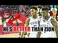 Meet The College Player Who Is BETTER Than Zion Williamson (Ft. A NBA 2K Default RJ Barrett & Dunks)