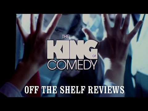 The King of Comedy Review - Off The Shelf Reviews