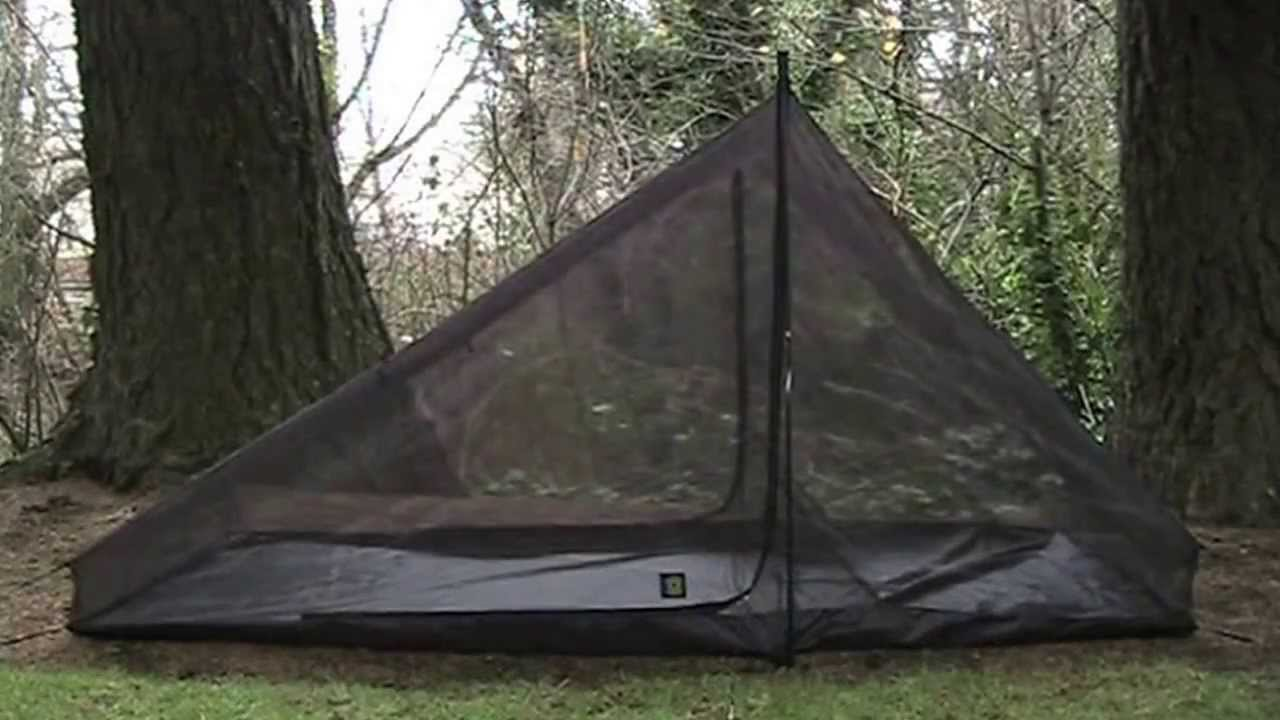 Only The Lightest Ch 117 Six Moon Designs Haven Net Tent Review - YouTube & Only The Lightest Ch 117: Six Moon Designs Haven Net Tent Review ...
