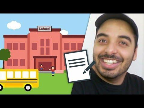 Diese Schule will MICH ! | A.B.K