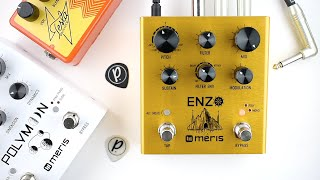 Meris Enzo Multi-Voice Synth (Stereo)